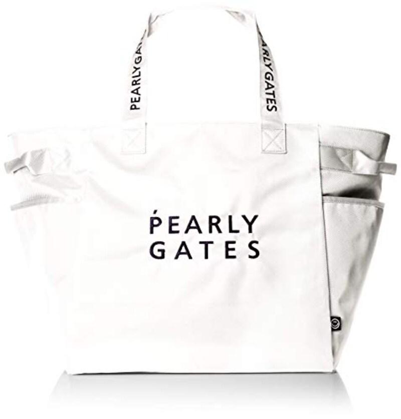 PEARLY GATE(パーリーゲイツ),ゴルフ用ラウンドトートバッグ,053-0981201