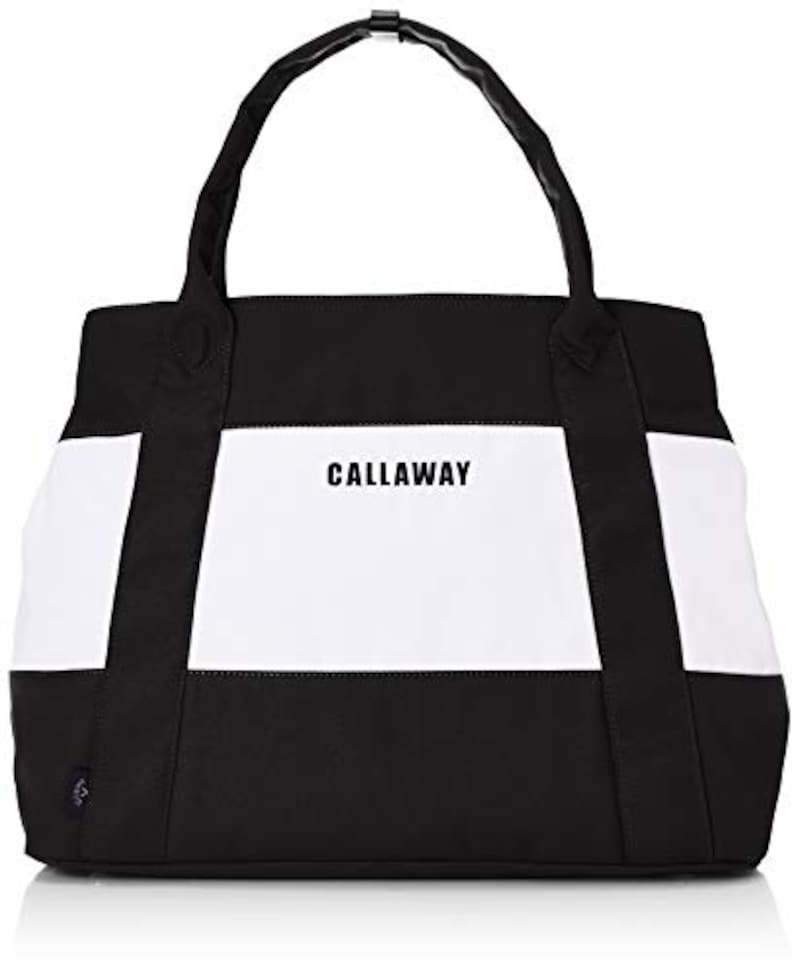 Callaway(キャロウェイ),ゴルフ用ラウンドトートバッグ,241-0295806