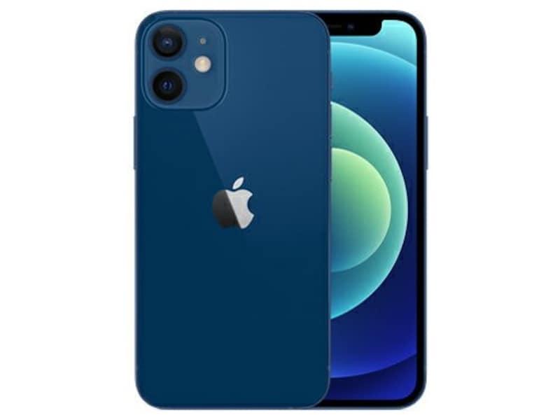 Apple(アップル),iPhone12 mini 64GB ブルー