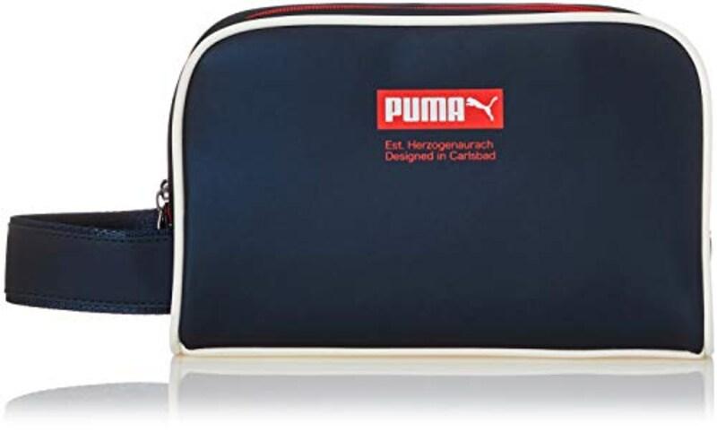 PUMA(プーマ),ラウンドポーチ,867883