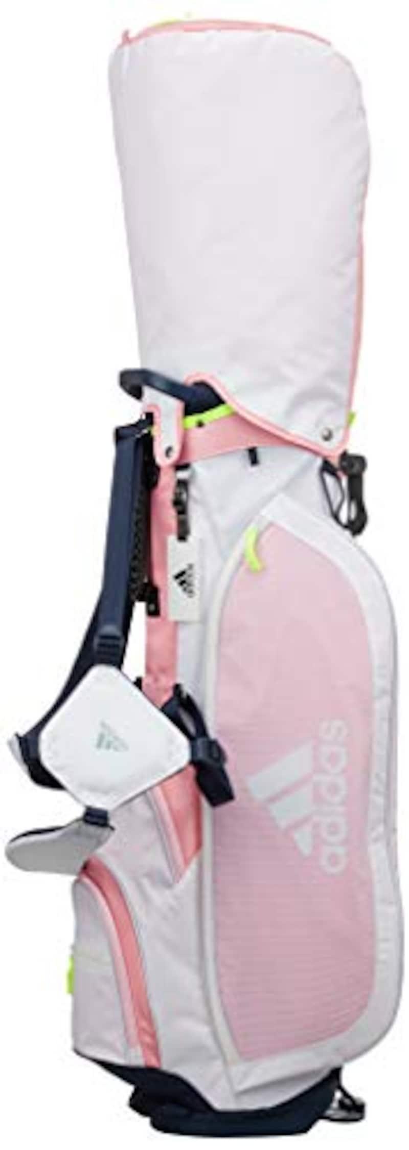 adidas Golf(アディダスゴルフ),レディースキャディバッグ
