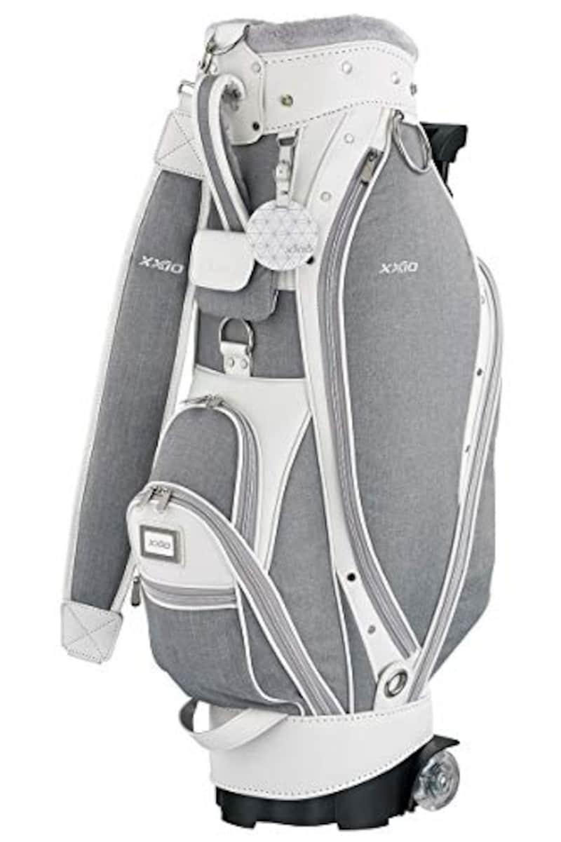 DUNLOP(ダンロップ),XXIO ゴルフバッグ,GGC-X114W