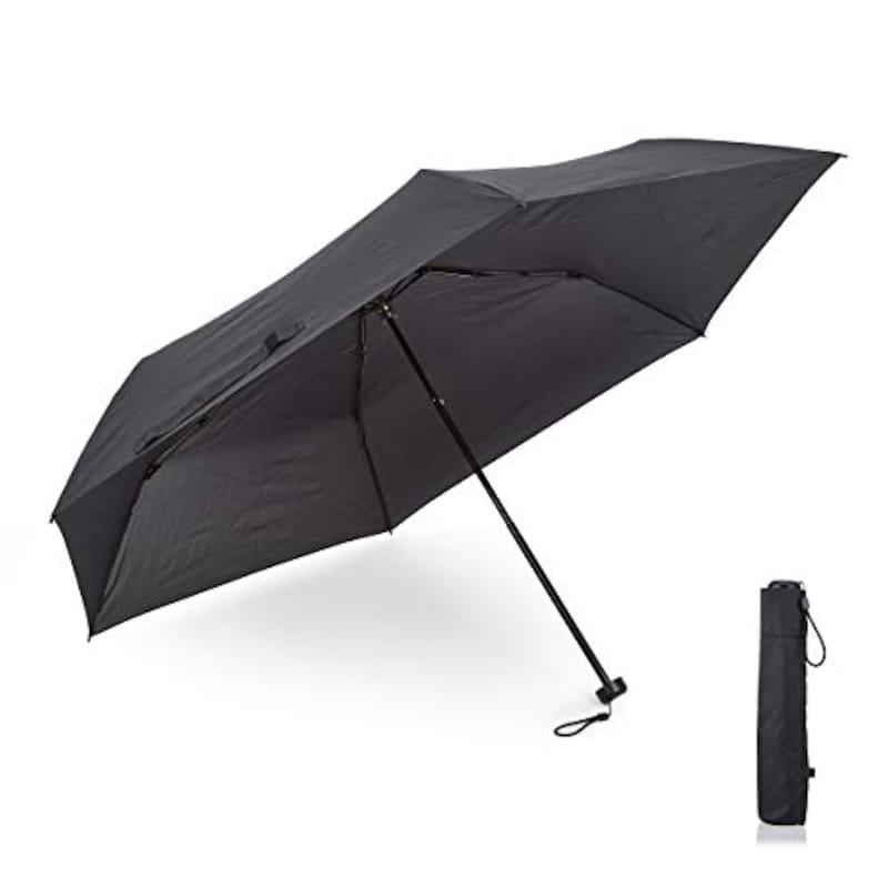 小宮商店,DailyUseUmbrella 超軽量カーボン 折りたたみ傘,658188-03