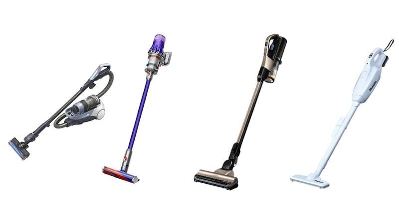【2021】コードレス掃除機おすすめ人気ランキング18選|徹底比較!最新機種や軽量モデルも紹介