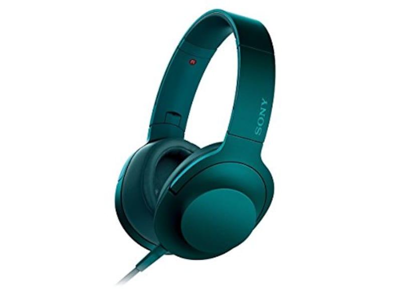 SONY(ソニー),ステレオヘッドホン h.ear on,MDR-100A
