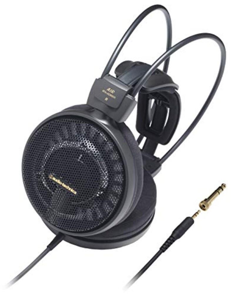 Audio Technica(オーディオテクニカ),エアーダイナミックヘッドホン,ATH-AD900X