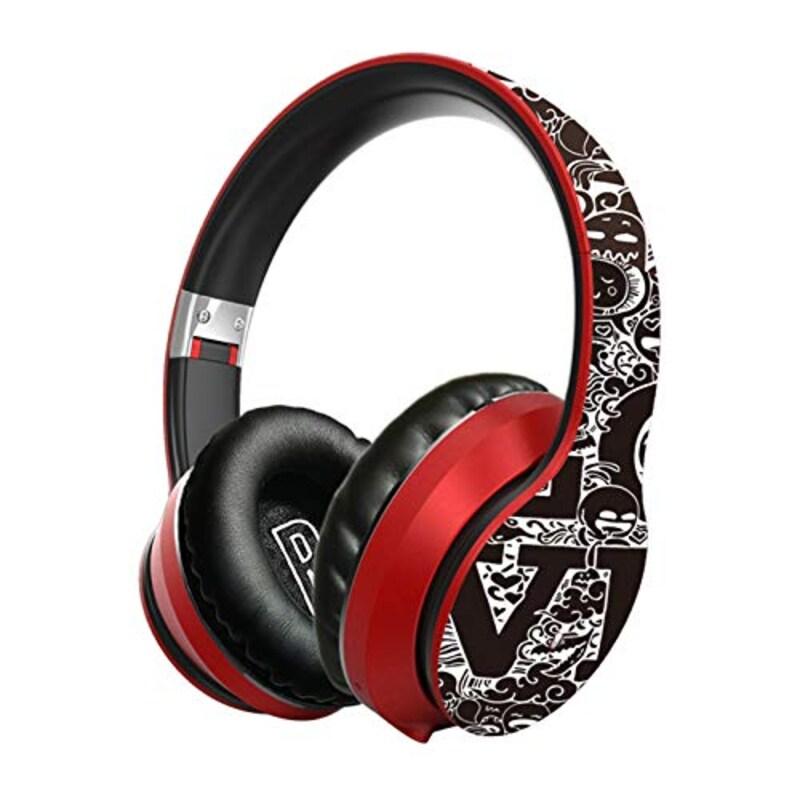 CHANGLONG,UMZONE Bluetoothヘッドホン,EL-B1