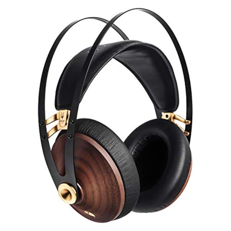 Meze Audio(メゼ),99 CLASSICS WALNUT GOLD,M99C-WG