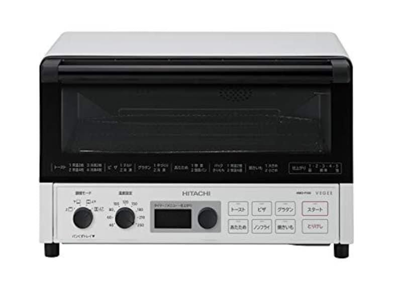 HITACHI(日立),コンベクション オーブントースター,HMO-F100 W