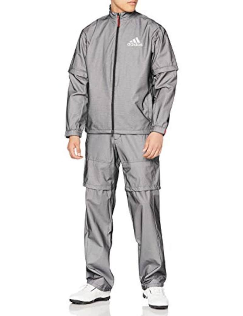adidas Golf(アディダスゴルフ),ゴルフレインスーツ メンズ,GKI16