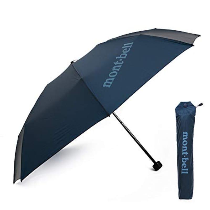Mont-bell(モンベル),折りたたみ傘,1128551