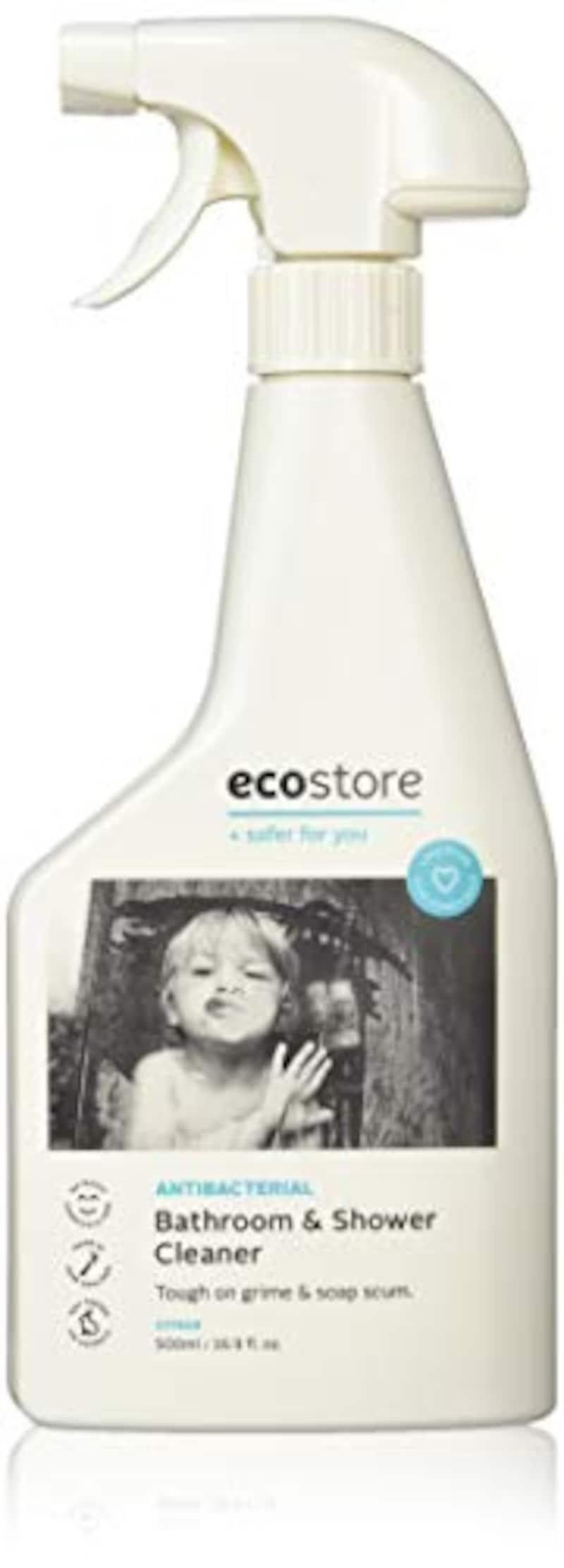 ecostore(エコストア),バスルーム&シャワークリーナー