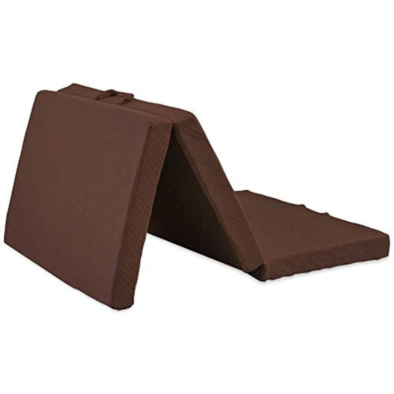 IRIS PLAZA(アイリスプラザ),超高反発ウレタンマットレス10cm三折りフラット,KUM3-F10-25D-S