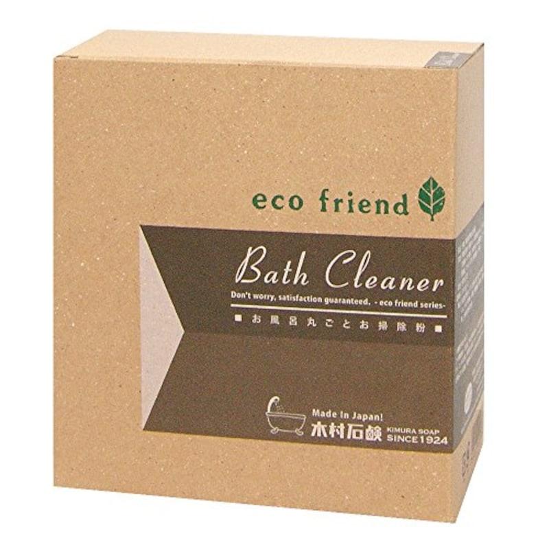 eco friend +α,お風呂まるごとお掃除