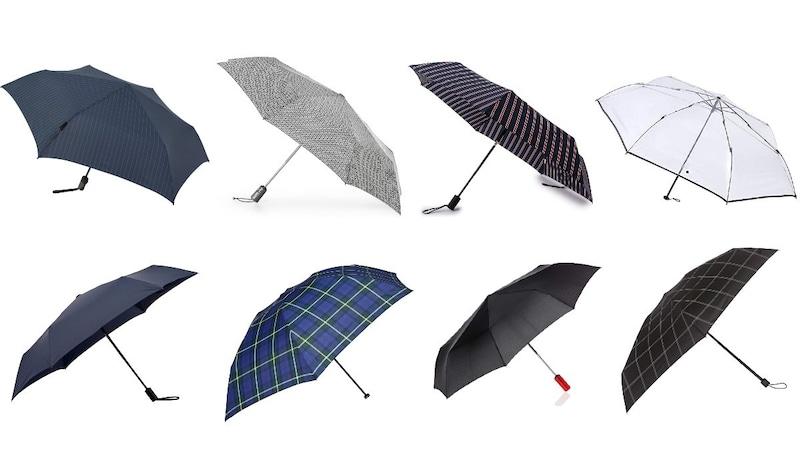 メンズ折りたたみ傘のおすすめ人気ランキング27選|高級ブランドから軽量で大きいサイズのものまで紹介