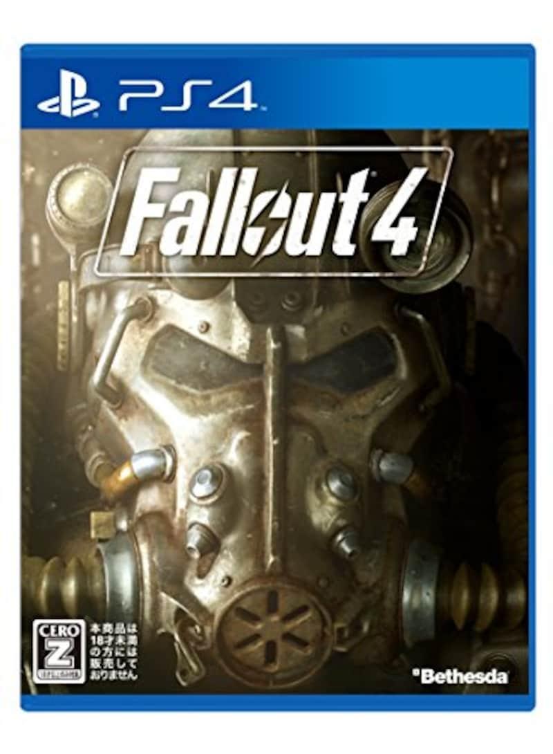 ベセスダ・ソフトワークス,Fallout4(フォールアウト4),PLJM-84045