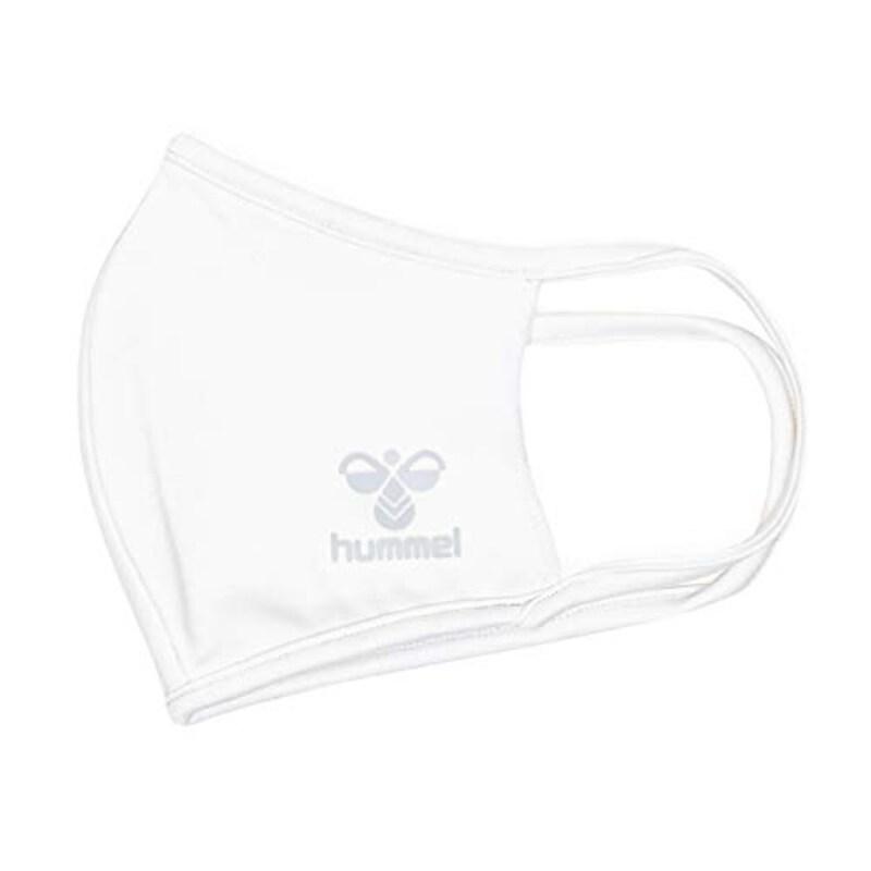 hummel(ヒュンメル),あったかスポーツ用マスク,HFAMASK