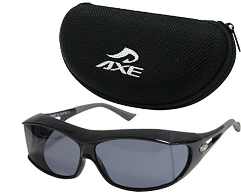 AXE(アックス),AXE SPECIAL EDITION,SG-605PCS