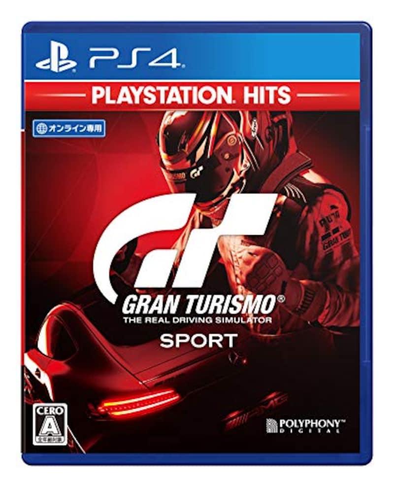 ソニー・インタラクティブエンタテインメント,グランツーリスモSPORT PlayStation Hits,PCJS-73513