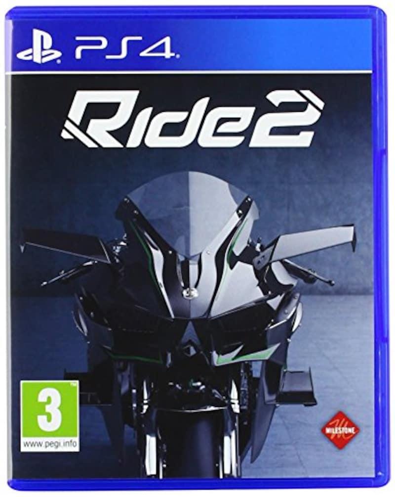 PQube,Ride 2,-