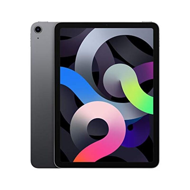 Apple(アップル),Apple iPad Air(第4世代)スペースグレイ, MYFM2J/A