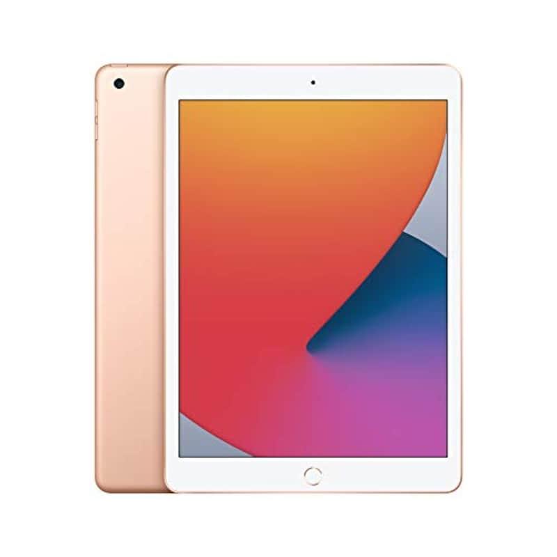 Apple(アップル), Apple iPad ゴールド(第8世代),MYLC2J/A