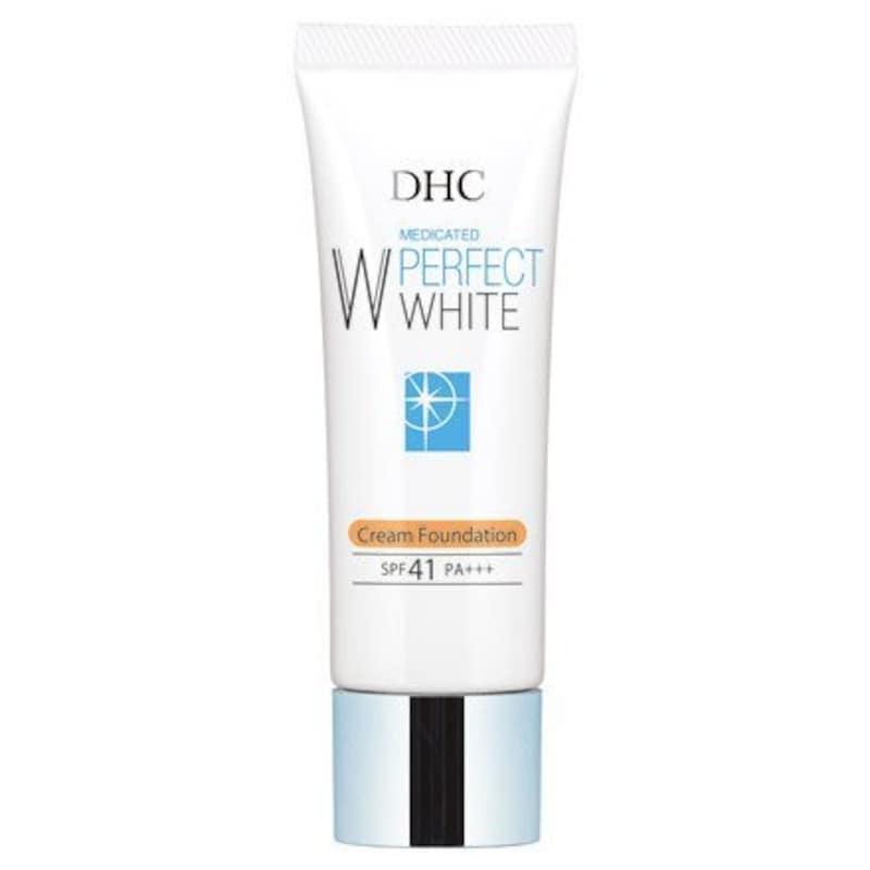 DHC(ディーエイチシー), 薬用PW クリームファンデーション