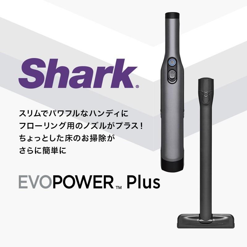 Shark(シャーク),EVOPOWER Plus(エヴォパワープラス)W35P,WV285J