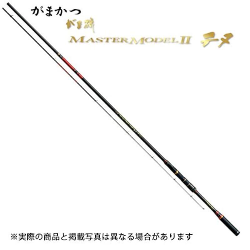 がまかつ,がま磯 マスターモデル2 チヌ MH5.3,22077