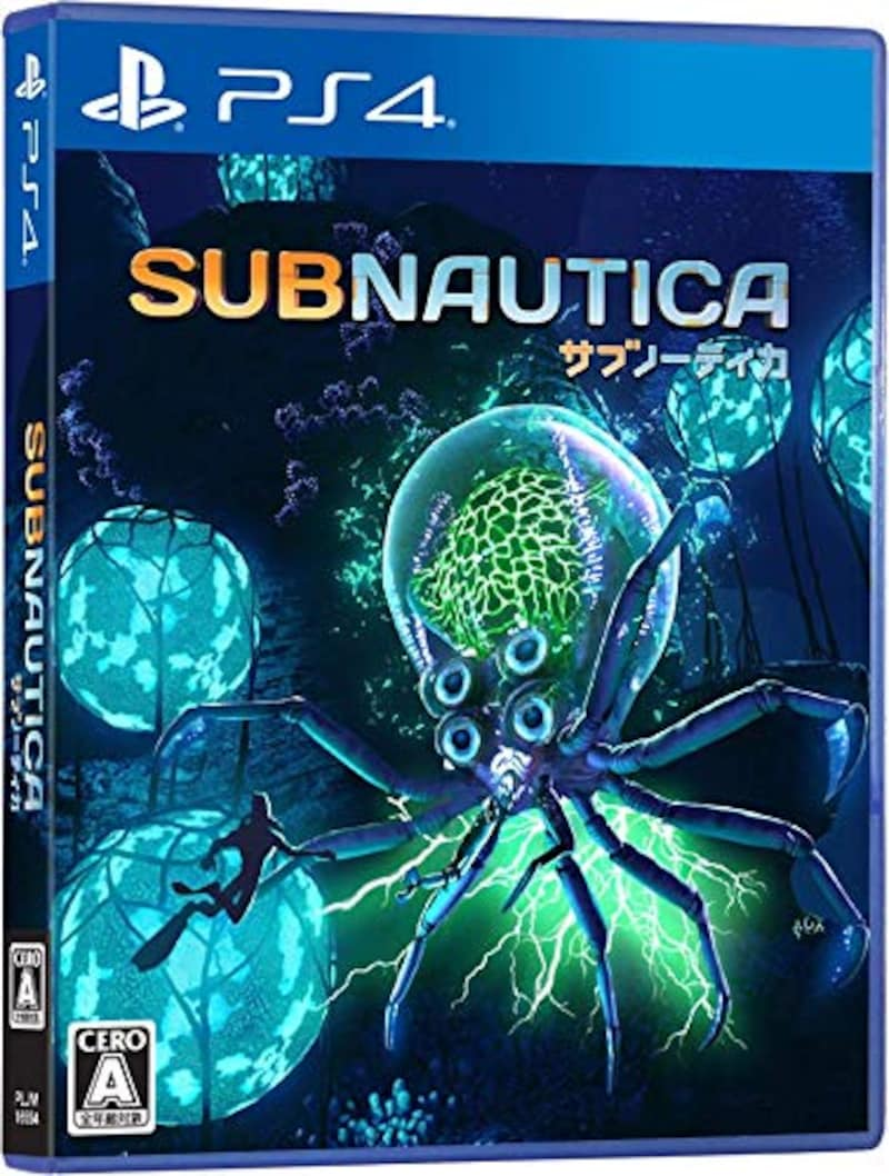 PLAYISM,Subnautica(サブノーティカ),4589794580074