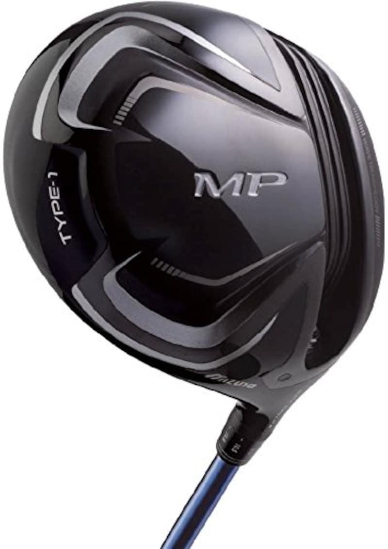 MIZUNO(ミズノ),ゴルフクラブ ドライバー,5KJTB63151