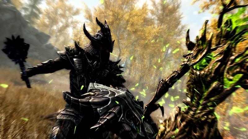 ベセスダ・ソフトワークス,The Elder Scrolls V: Skyrim SPECIAL EDITION,PLJM-80188
