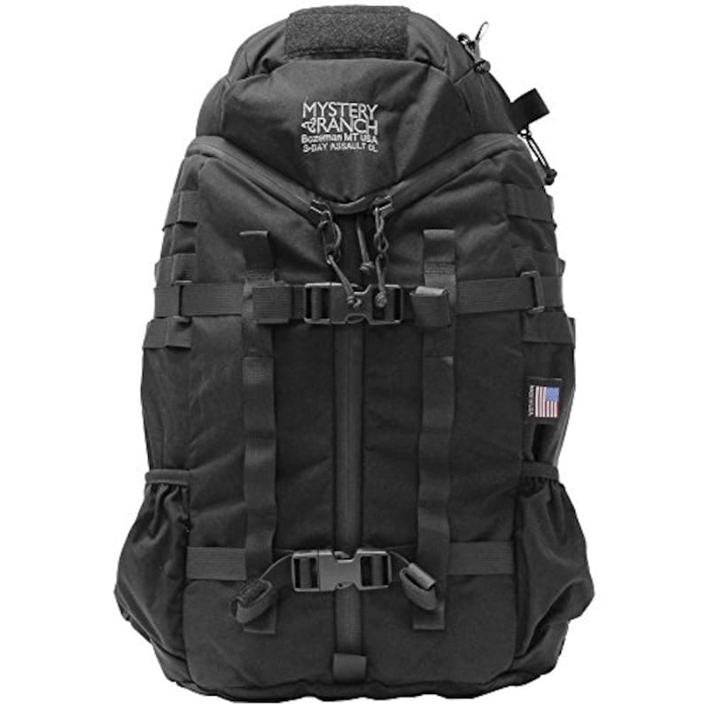 MYSTERY RANCH(ミステリーランチ),3Day Assault CL Pack,WS18 3 Day Assault CL
