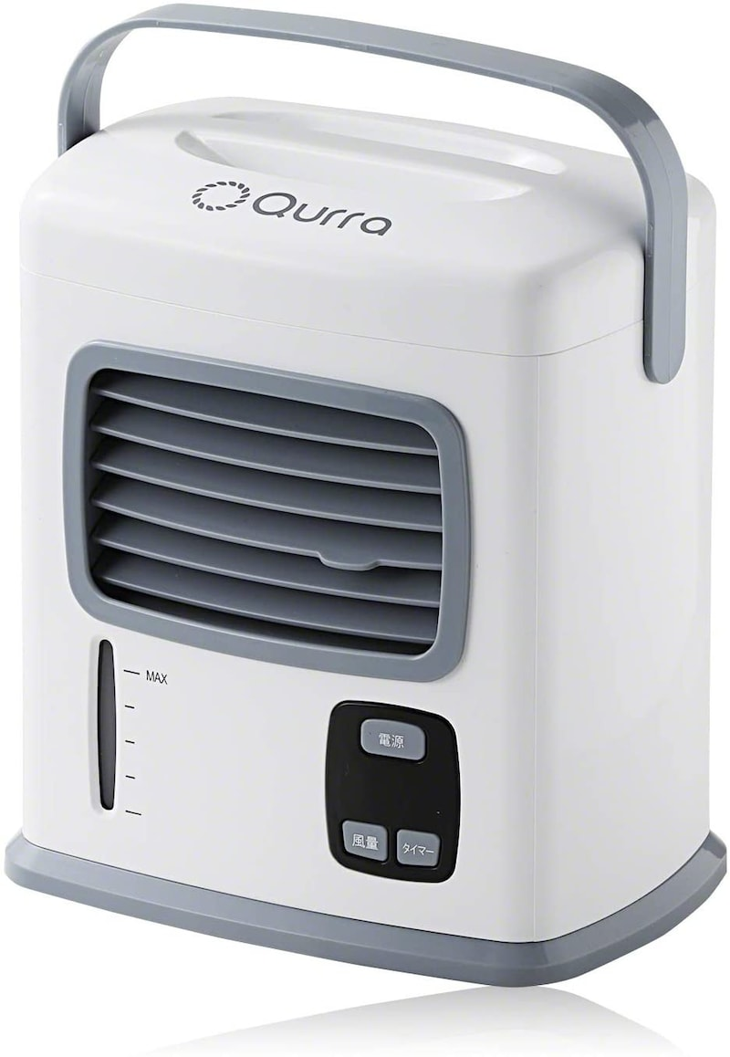 Qurra,クーラーレコ