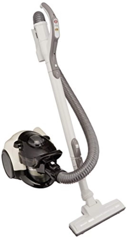 シャープ(SHARP),サイクロン掃除機,EC-CT12-C