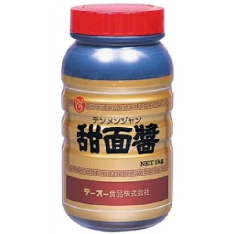 テーオー食品,甜麺醤 (テンメンジャン),不明