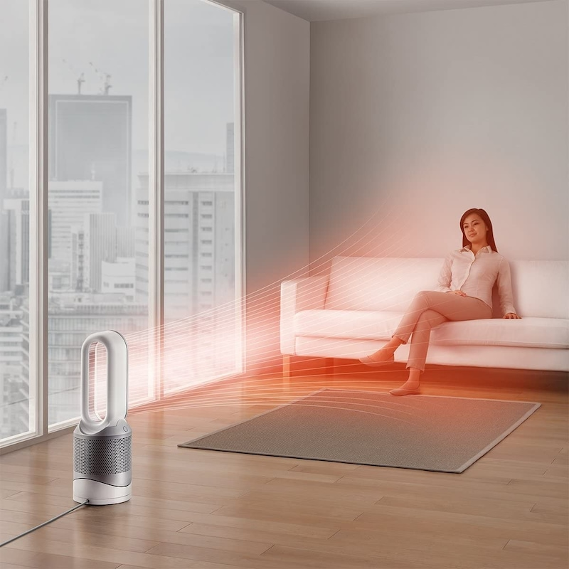 Dyson(ダイソン),Dyson Pure Hot + Cool Link,HP03WS
