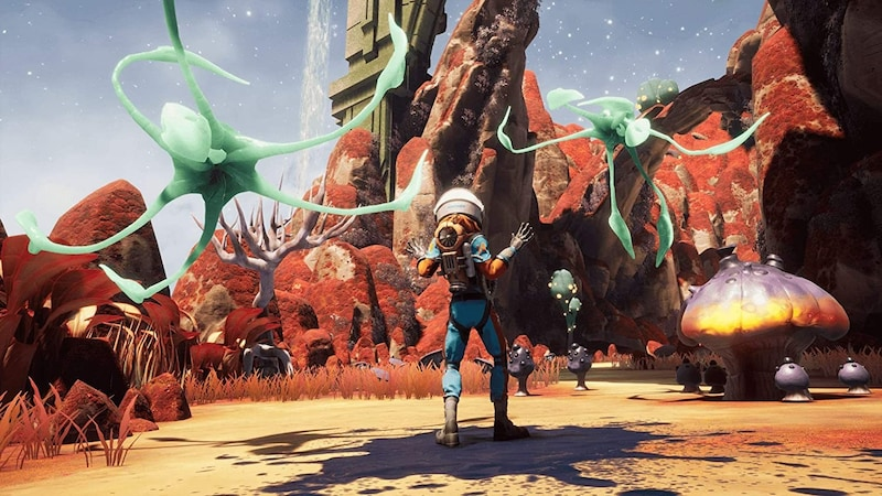 H2 Interactive,Journey to the savage planet,PLJM-16628