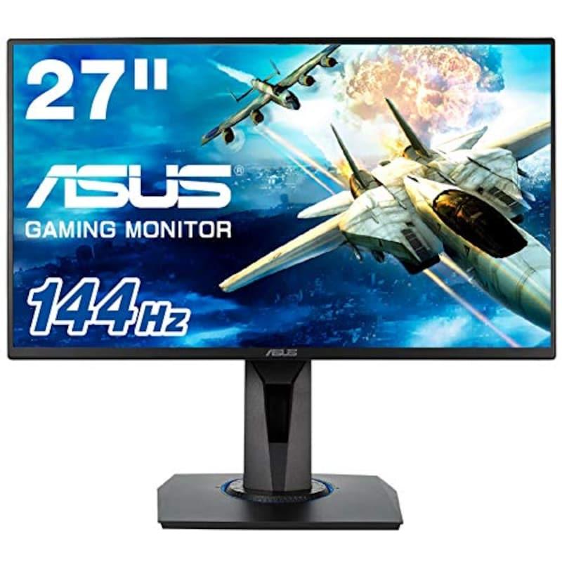 ASUS,ゲーミングモニター,VG278Q