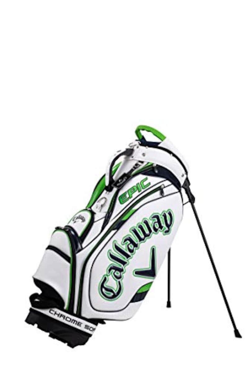 Callaway(キャロウェイ) ,キャディーバッグ TOUR メンズ 2021年モデル,5121039