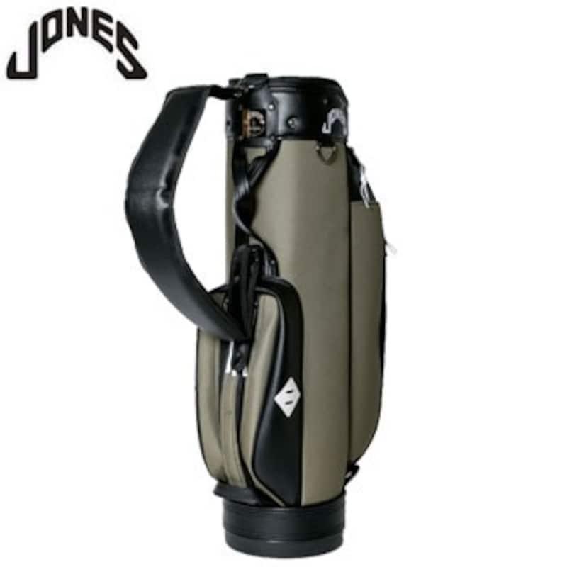JONES(ジョーンズ),RIDER Olive x Black