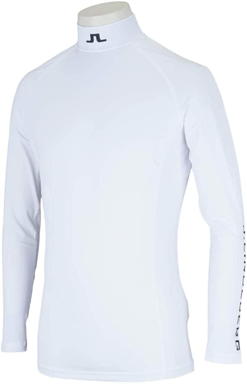 J.LINDEBERG(J.リンドバーグ ),M33A M Aello Soft Compression ストレッチ半袖インナーシャツ,071-24310