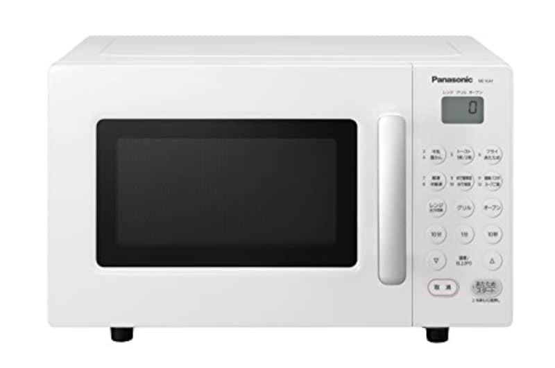 パナソニック(Panasonic),エレック オーブンレンジ,NE-KA1-W