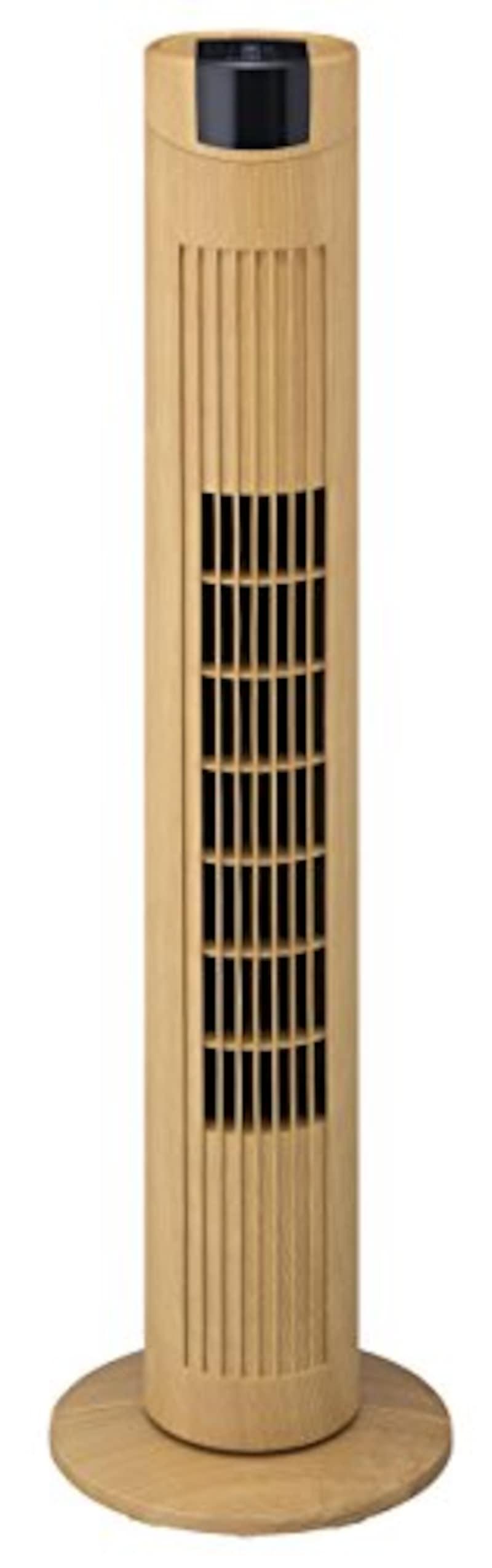 スリーアップ,マイコン式 スリムタワーファン,EFT-1604NB