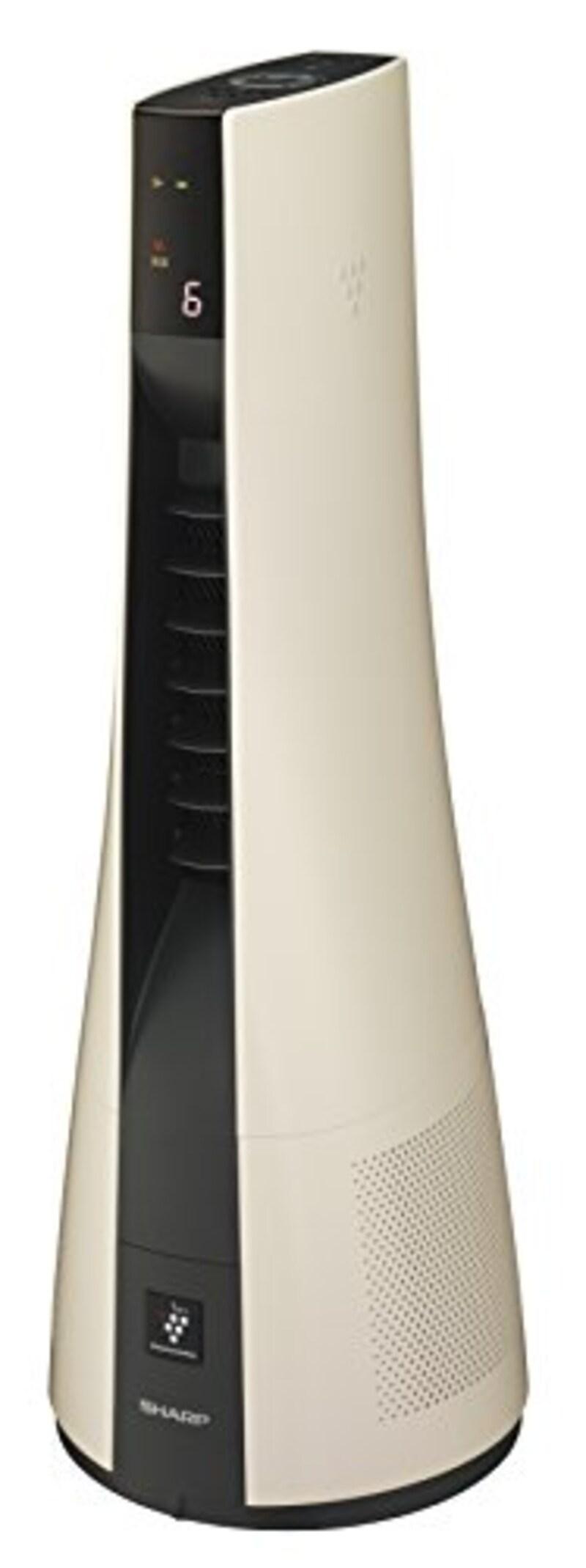SHARP(シャープ),スリムイオンファンHOT&COOL,PF-HTH1-C
