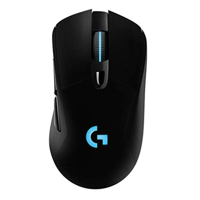 LogicoolG(ロジクールG),HERO ゲーミングマウス ワイヤレス, G703h