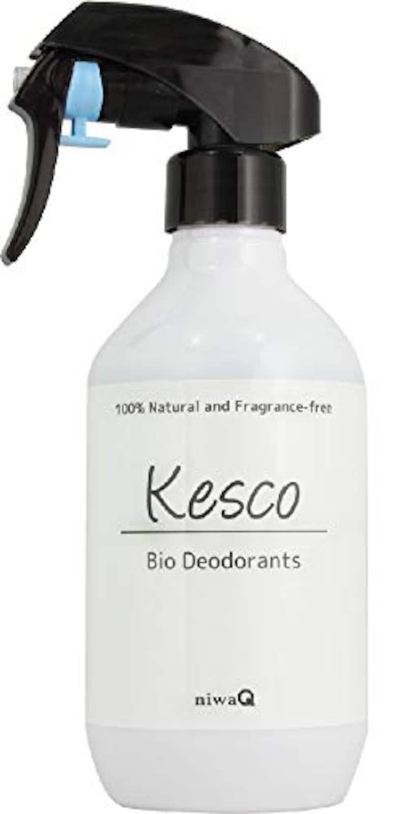 丹羽久,KESCO (ケスコ)バイオ消臭剤 ケスコスプレー