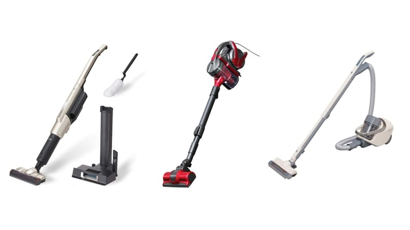 【最新】アイリスオーヤマ掃除機おすすめランキング13選 口コミで人気のスティッククリーナーを比較!コードレスやサイクロン式も
