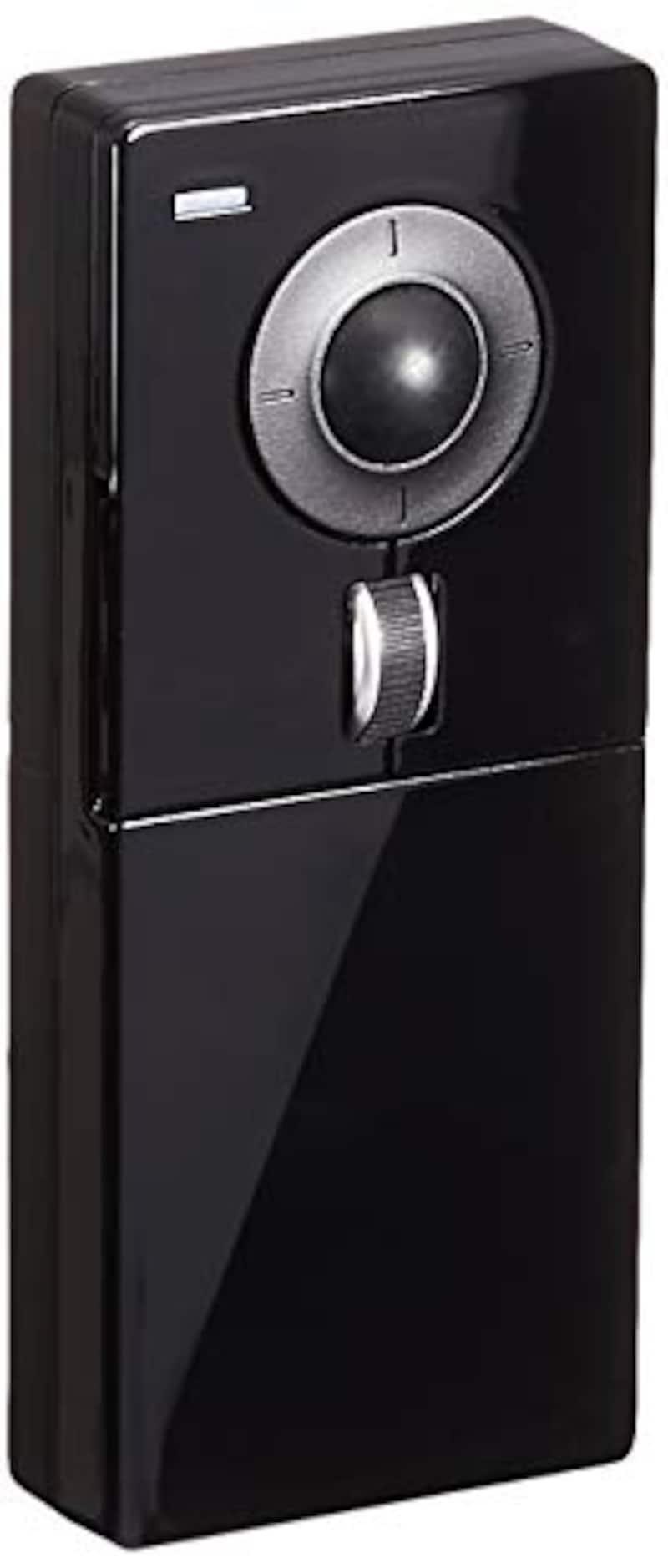 UNIQ(ユニーク),リモコン型トラックボールマウス Livina,ML001GB2