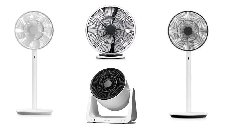 【2021】バルミューダ扇風機おすすめ人気ランキング5選|1700や1400、1600シリーズも!掃除や修理についても解説!